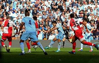 Manchester City-QPR, il retroscena di Aguero