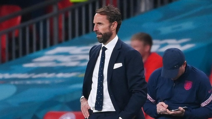 Southgate not convinced by biennial World Cup proposals. GOAL