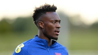 Tammy Abraham revealed the reasons behind moving to Roma. GOAL