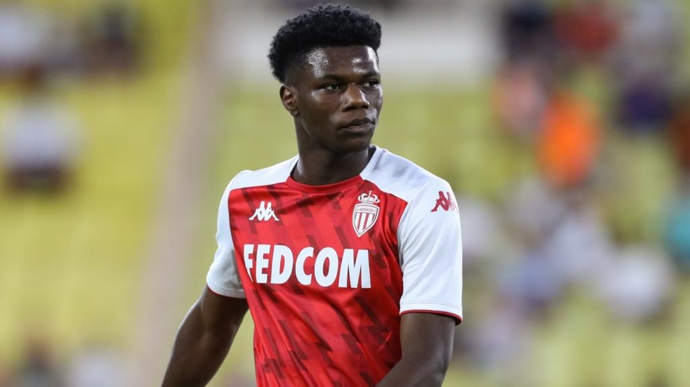 Chelsea and Man Utd target Tchouameni inspired by Pogba and Kante