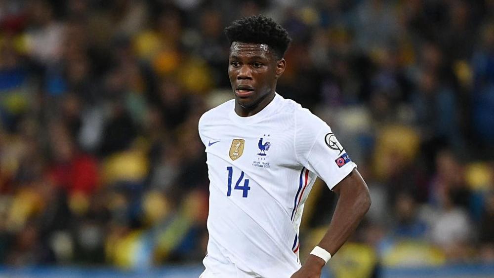 L'AS Monaco fixe le prix d'Aurélien Tchouaméni. Goal