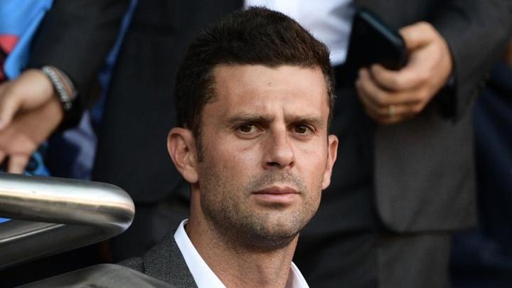Thiago Motta va devenir entraîneur de La Spezia. Goal