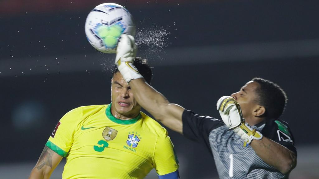 Thiago Silva to miss Chelsea's Brentford clash after Brazil duty