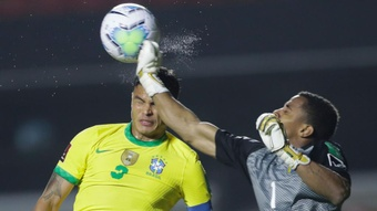 Thiago Silva to miss Chelsea's Brentford clash after Brazil duty. Goal