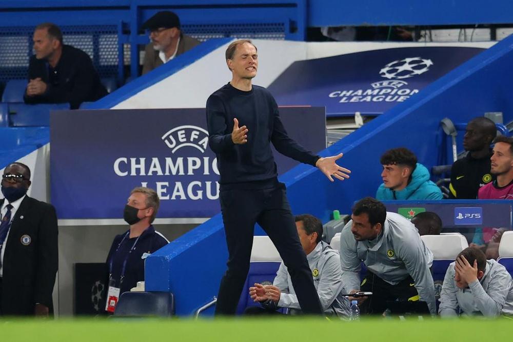 Tuchel pense à l'après Chelsea. Goal
