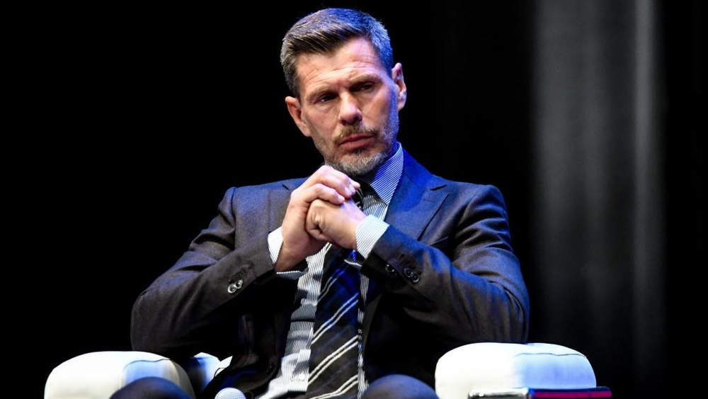 UEFA's Boban calls biennial World Cup plan an 'absurdity' that would 'hurt everybody'. AFP