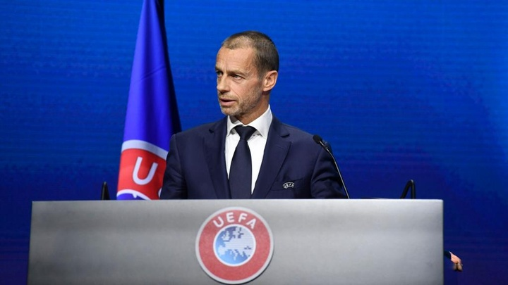 UEFA and FIFA continue to fight it out in their own battle. GOAL