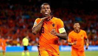 Adrian : 'Wijnaldum est un joueur de classe mondiale'. Goal