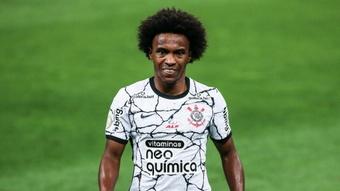 Corinthians deve ter Cantillo e quarteto entre os titulares contra o Palmeiras.